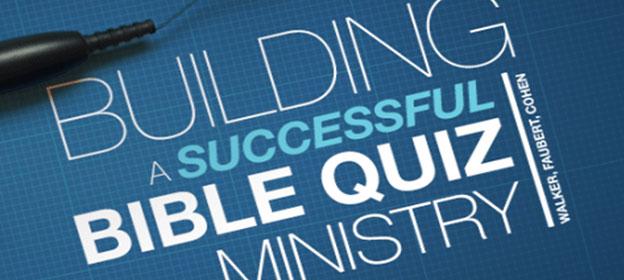 Building a successful bq ministry